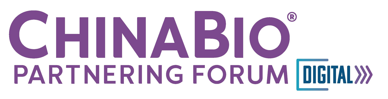ChinaBio<sup>®</sup> Partnering Forum Digital